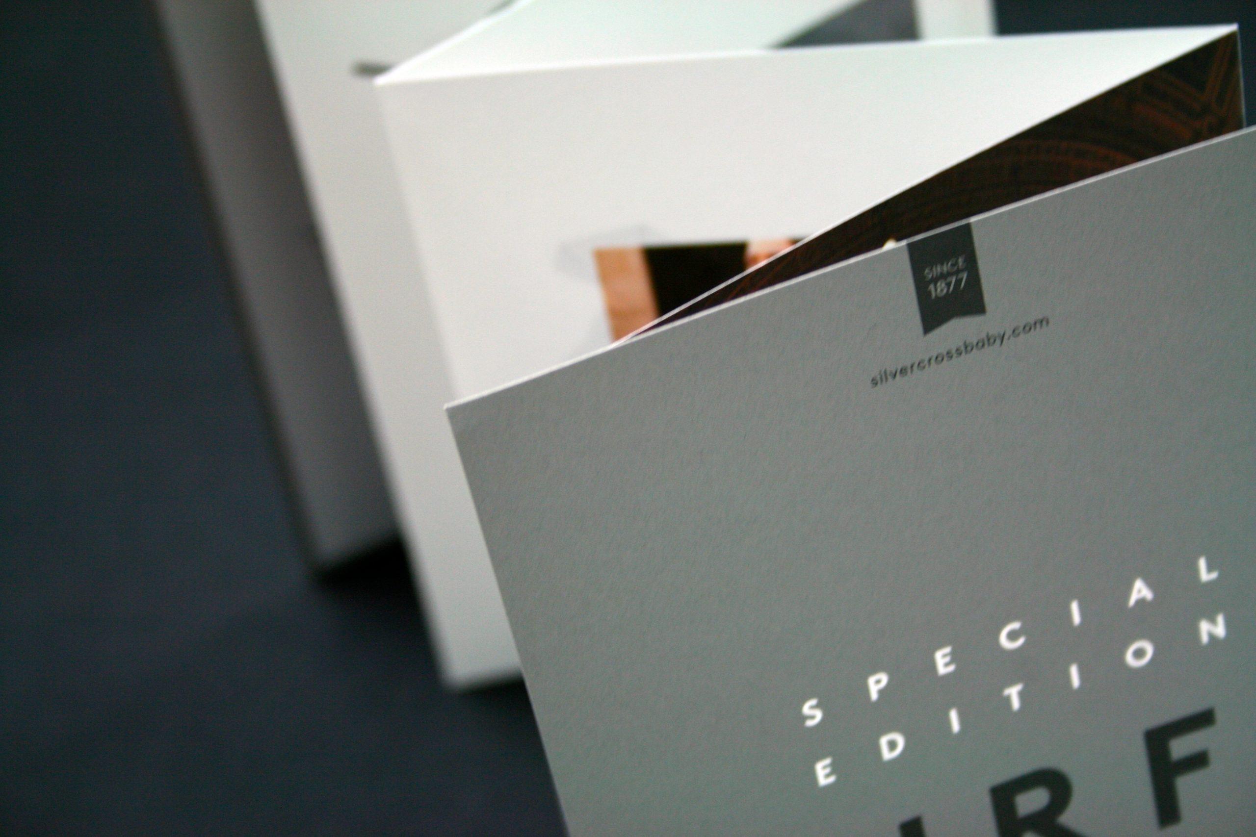 concertina brochure