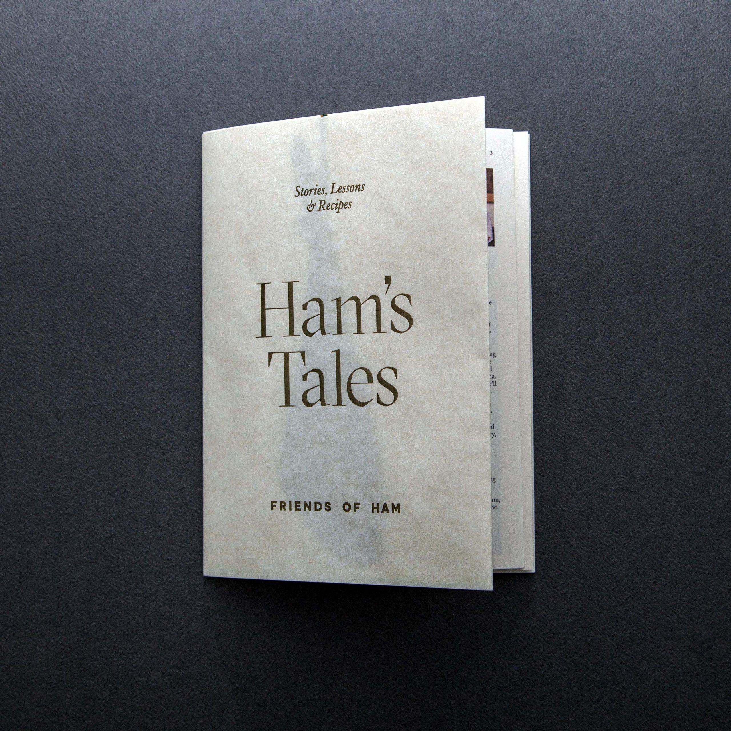 Ham's Tales
